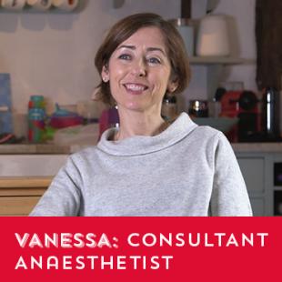 Vanessa-